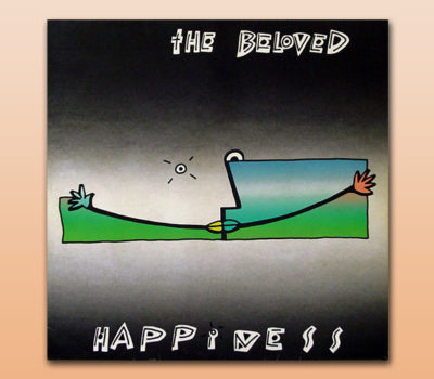 The Beloved ‎– Happiness