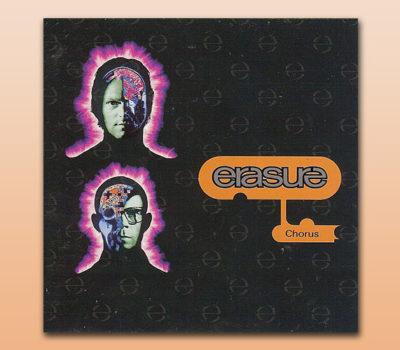 Erasure – Chorus