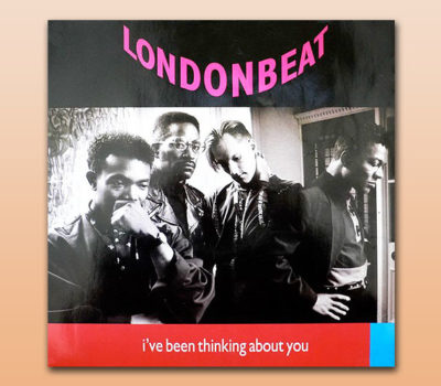 Londonbeat – I've Been Thinking About You